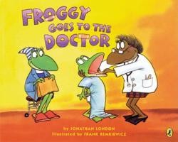 Froggy Goes to the Doctor (2010)