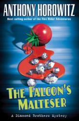 The Falcon's Malteser (2007)