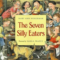 The Seven Silly Eaters (2008)