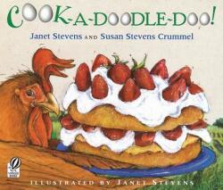Cook-A-Doodle-Doo! (2008)