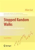 Stopped Random Walks - Allan Gut (2010)