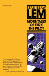 More Tales of Pirx the Pilot (2009)