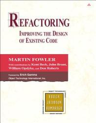 Refactoring (2007)