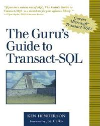 The Guru's Guide to Transact-SQL (2003)