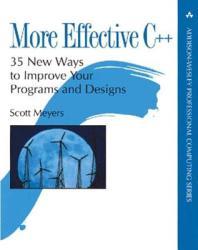More Effective C++ (2003)