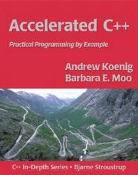 Accelerated C++ (2009)