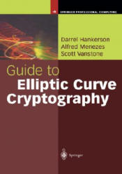 Guide to Elliptic Curve Cryptography (2004)