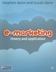 e-marketing: Theory and Application (2001)