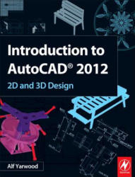 Introduction to AutoCAD 2012 (2011)