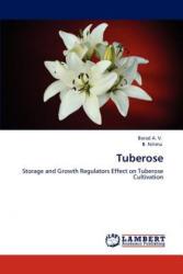 Tuberose - A. V. Barad, B. Nilima (2012)
