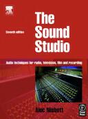 Sound Studio (ISBN: 9780240519111)