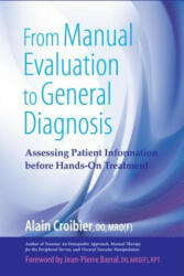 From Manual Evaluation To General Diagnosis - Alain Croibier (2012)