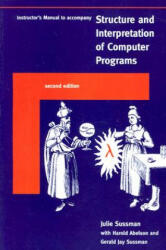 Instructor's Manual T/A Structure and Interpretation of Computer Programs (2009)