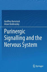 Purinergic Signalling and the Nervous System (2012)