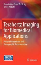 Terahertz Imaging for Biomedical Applications (2012)