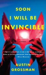 Soon I Will Be Invincible (2006)