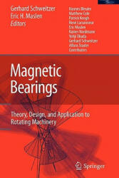 Magnetic Bearings - Theory, Design, and Application to Rotating Machinery (2010)