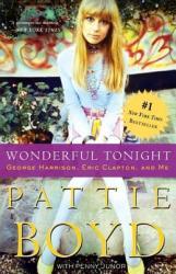Wonderful Tonight: George Harrison, Eric Clapton, and Me (2005)