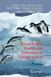 Mixed Effects Models and Extensions in Ecology with R (2011)