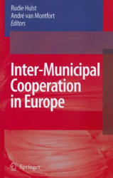 Inter-Municipal Cooperation in Europe (2010)