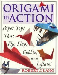 Origami in Action (2005)