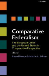 Comparative Federalism (ISBN: 9780199291106)