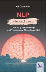 NLP pe înțelesul tuturor (ISBN: 9786066393577)