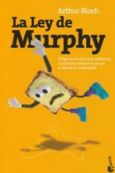 La Ley de Murphy - ARTHUR BLOCH (ISBN: 9788499981499)