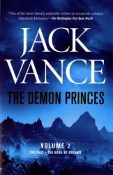 Demon Princes, Vol. 2 (2008)