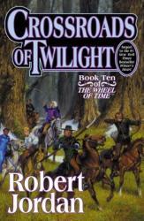 Crossroads of Twilight (2001)
