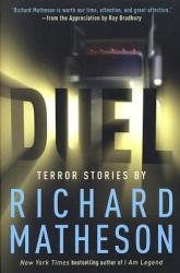 Duel: Terror Stories by Richard Matheson (2001)