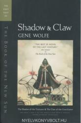 Shadow Claw: The First Half of 'The Book of the New Sun (2010)