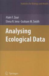 Analyzing Ecological Data - Alain F. Zuur, Elena N. Ieno, Graham M. Smith (2011)