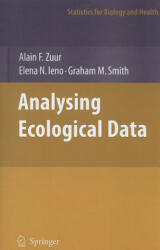 Analysing Ecological Data (2011)