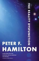 The Reality Dysfunction (2010)