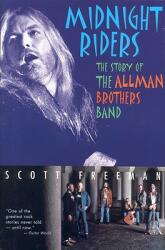 Midnight Riders: The Story of the Allman Brothers Band (2007)