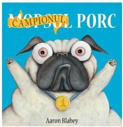 Campionul porc (ISBN: 9786067886757)