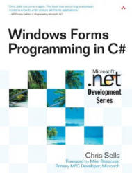 Windows Forms Programming in C# (2008)