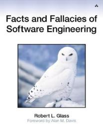 Facts and Fallacies of Software Engineering (2011)