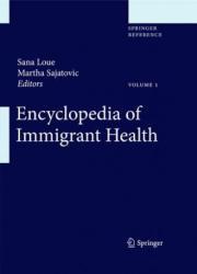Encyclopedia of Immigrant Health (2011)