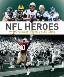 NFL Heroes (ISBN: 9780228102809)
