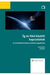 ÉG ÉS FÖLD KÖZÖTTI KAPCSOLATOK (ISBN: 9789632959597)