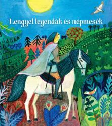 Lengyel legendák és népmesék (2021)