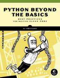 Python Beyond The Basics (ISBN: 9781593279660)