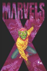 Marvels X (ISBN: 9781302921514)