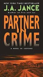 Partner in Crime (ISBN: 9780061961717)