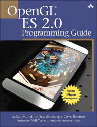 OpenGL ES 2.0 Programming Guide (2007)