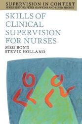 Skills of Clinical Supervision for Nurses (2001)