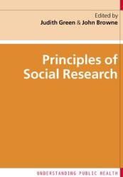 Principles of Social Research (2008)