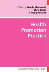 Health Promotion Practice (2011)